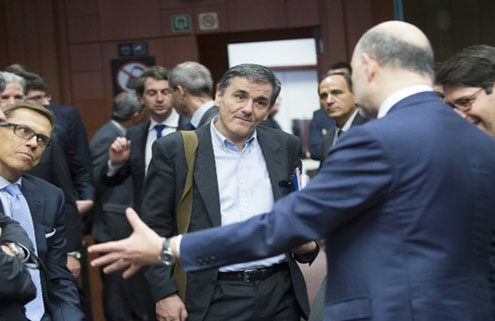 συμφωνία Eurogroup