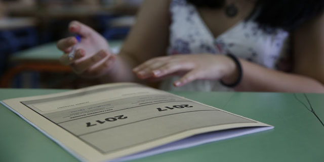 Πανελλαδικές εξετάσεις. Η μετάφραση
