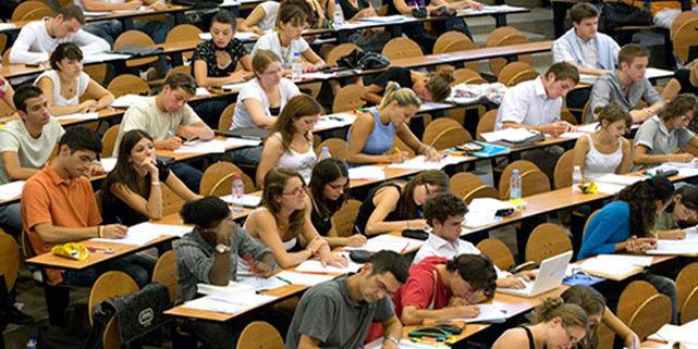 Φοιτητική ζωή