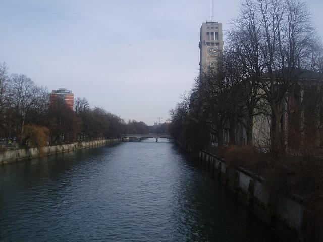 Μόναχο (München)