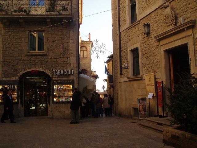 Σαν Μαρίνο (San Marino