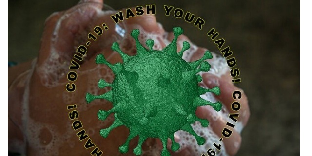 Coronavirus (Covid -19): Η αριθμητική και μόνο αναφορά στα δεδομένα μας δίνει την πληροφόρηση που θα θέλαμε; photo on pixabay
