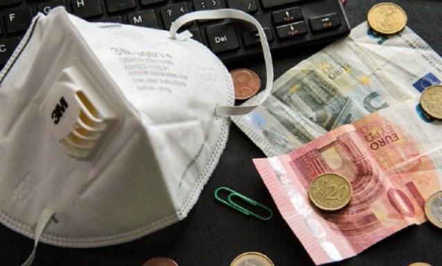 Κορωνοϊός: Η οικονομία στο τώρα και στο αύριο