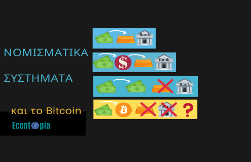 Video - Νομισματικά Συστήματα και to Bitcoin