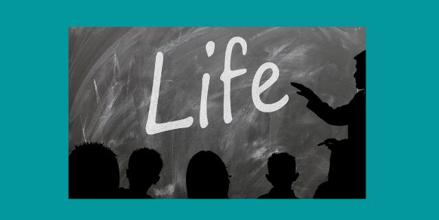 Διδασκαλία – Ένας εσωτερικός πλουτισμός